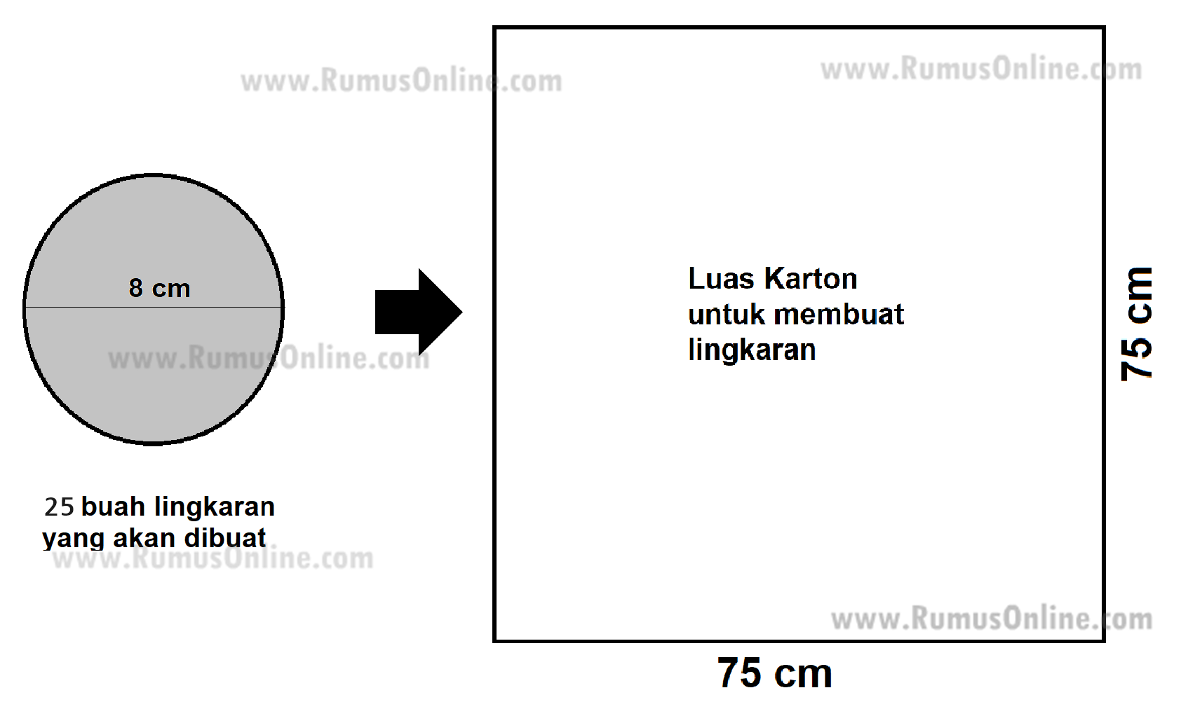 Soal Diagram Lingkaran Kelas Vi Image Collections How To Guide And Refrence